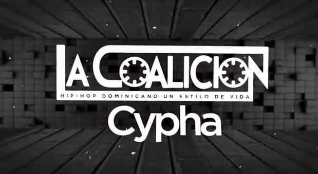 La Coalicion – The Cypha Pt.1 (Marco-Polo beat) Dir. JimGraph Films