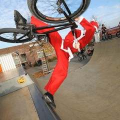 Merry Christmas & Happy 2014 Riders!