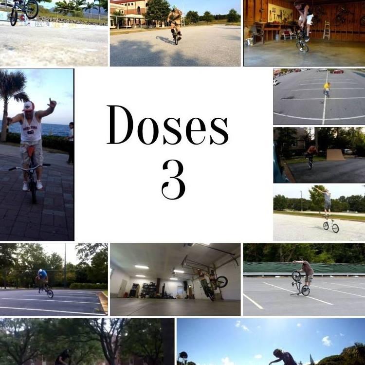 Video Premiere: Doses 3