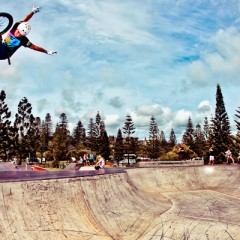 Rider Spotlight: Logan Martin