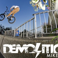 Demolition video, Mike Gray