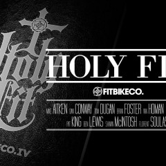 Holy Fit presented by Fit Bike Company