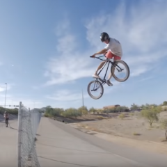 Dennis Enarson WTF! Right Here video