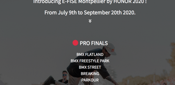 Our BMX 2020 E-Fise Watch Party